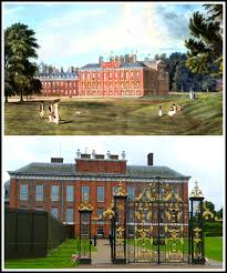 what is kensington palace regency history royal residences of the georgian kings