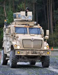 mine resistant ambush protected mrap vehicle program pictures
