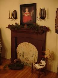 Fireplace Stuff - 12 best faux fireplaces images on pinterest primitive