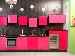pink kitchen ideas pink kitchen ideas and color schemes pink kitchen cabinets