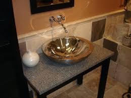 sinks corner bathroom sink base cabinet vessel ideas vessel sink
