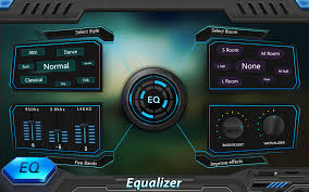 equalizer app for android equalizer bass booster gudang android apptoko