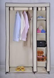 storage u0026 organization space saving wardrobe storage ideas for
