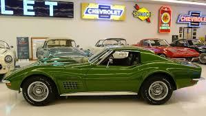 1972 corvette price corvettes on ebay 1972 corvette zr1 the rarest of all small
