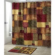 primitive shower curtains foter