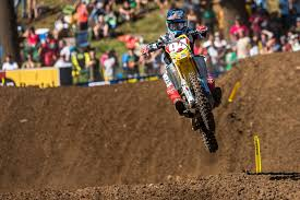 motocross races how ken roczen became double ama 450 motocross champion