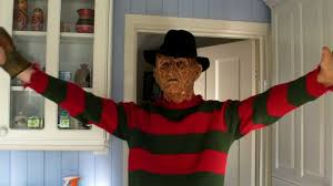 master splinter halloween costume freddy krueger part 4 dream master costume youtube