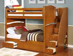 Bunk Bed For 3 Full Full Ashton Bunk Bed Rooms4kids
