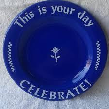 celebration plate best pered chef celebration plate for sale in placentia