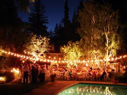 Patio String Lighting by Outdoor String Lights Patio U2014 Jen U0026 Joes Design Best Outdoor