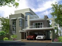 designers house two storey house plan affordable architectural designer quezon