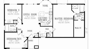 ranch floor plans open concept 50 lovely pictures of open concept floor plan home house floor plans