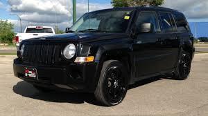 2008 jeep patriot rims 2010 jeep patriot edition winnipeg mb black rims 4x4