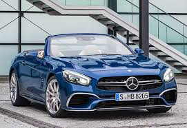 mercedes information 2016 mercedes amg sl 65 specifications photo price