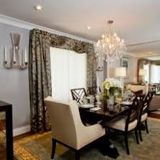 Photos HGTV - Traditional dining room chandeliers