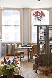 Living Room And Dining Room Divider Eclectic Screens And Room Dividers Dining Room Victorian With Room