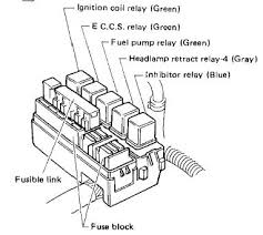 tech wiki basic alternator wiring datsun 1200 club