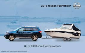 2013 nissan pathfinder revealed trinituner com