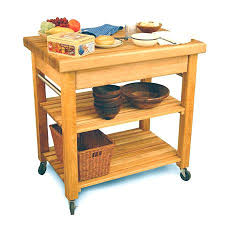 butcher block table on wheels butcher block table on wheels french country butcher block kitchen