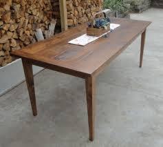 shaker dining table ebay