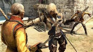 Ac4 Black Flag Assassin U0027s Creed 4 Black Flag Connor S Stealth U0026 Combat