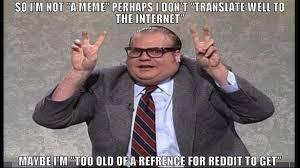 Austin Powers Memes - dr evil air quotes know your meme