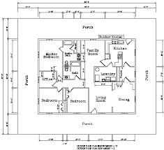 kodiak steel homes augusta 2 model