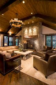 Best  Rustic Family Rooms Ideas On Pinterest Cabin Family - Images of family rooms