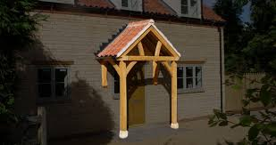 oak framed porch kits timeless addition to your home the porch