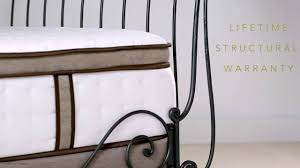 Iron Sleigh Bed Paris Iron Sleigh Bed From Charles P Rogers Youtube