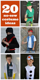 Easy Halloween Diy Costumes 117 Best No Sew Costumes Images On Pinterest Costume Ideas