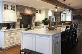 comptoir de cuisine quartz blanc projet desgroseilliers rodier st isidore akb design akb design