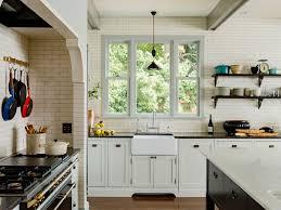 kitchen faucet set tile backsplashes stove stainless faucet
