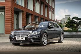 mercedes benz s class w222 is luxury car of the year again