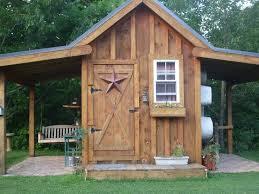 Cool Backyard Sheds 59 Best Outdoor Building Sheds Images On Pinterest Sheds Garden