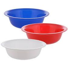 bulk patriotic plastic bowls 44 oz 2 ct packs at dollartree