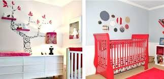 décoration chambre bébé fille pas cher décoration murale chambre bébé pas cher génial deco murale bebe