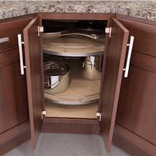 full round cabinet lazy susans for kitchen cabinets built in
