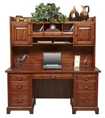 Bush Computer Desk With Hutch by 29 Luxury Home Office Desks With Hutch Yvotube Com
