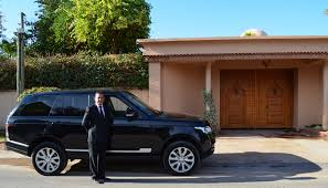 Home James by Wedding Chauffeur Service Marrakech Homejamesmorocco Com