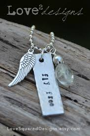 Stamped Jewelry Best 25 Hand Stamped Necklace Ideas On Pinterest Hand Stamped