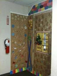 Decorating Ideas For Office Christmas Decorating Ideas For Office Door Thriftyfun