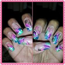 freestyle nail art green bay nails spa ielegant nails spa
