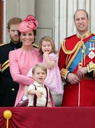 Where Do Prince William And Kate Live Why Do Prince George And Princess Charlotte Always Wear U0027old