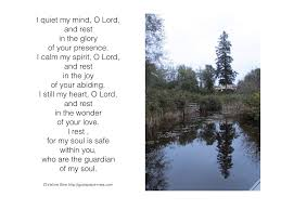 thanksgiving prayer to god i quiet my mind u2013 a prayer for the week u2013 godspace