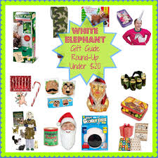 awesome white elephant gifts has gifts from walmart on home