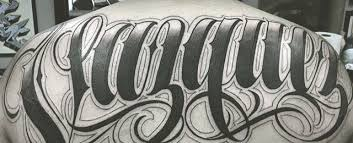 75 lettering designs for manly inscribed ink ideas