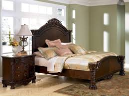 Cherry Wood Bedroom Furniture Dark Wood Bedroom Sets Fallacio Us Fallacio Us