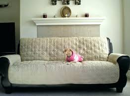Sofa Cover Sectional Cover This Ingenious Bolstered Protector Doubles
