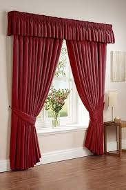 Different Designs Of Curtains The Different Types Of Curtains Accessories Interior Design